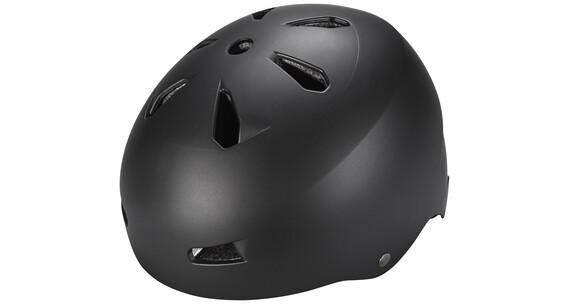 Bern Macon EPS Helm matt-schwarz